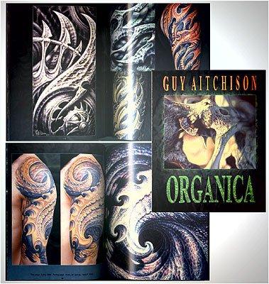 9780977127009: Organica (Organica)