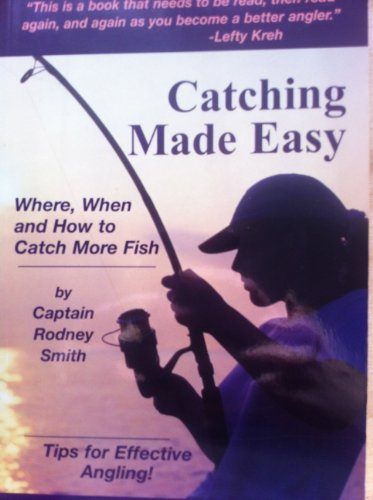 9780977128402: Catching Made Easy