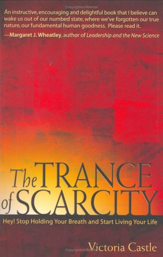 9780977133109: The Trance of Scarcity