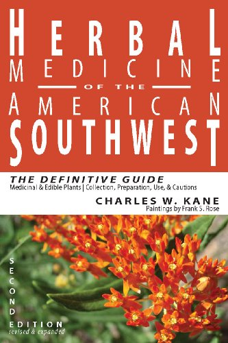 9780977133345: Herbal Medicine of the American Southwest: The Definitive Guide