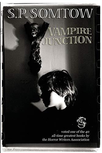 9780977134632: Vampire Junction: 1 (Timmy Valentine Series)