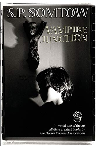 9780977134632: Vampire Junction: Volume 1 (Timmy Valentine Series)