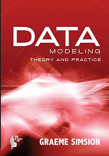 9780977140015: Data Modeling: Theory and Practice