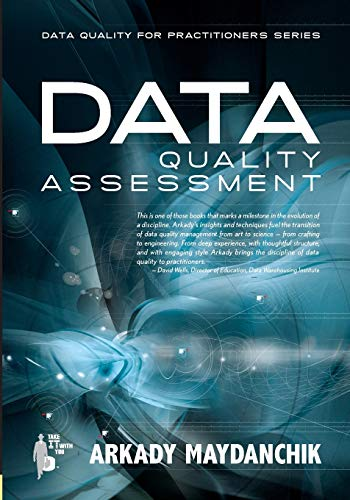 9780977140022: Data Quality Assessment