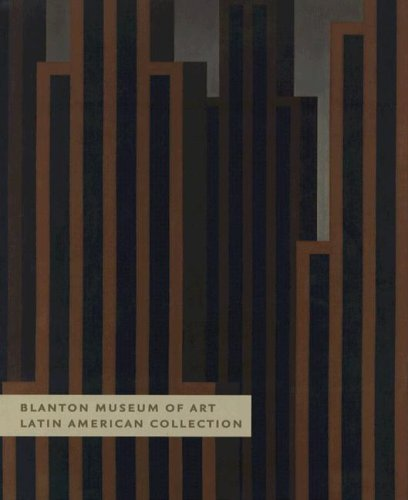 9780977145300: Blanton Museum of Art: Latin American Collection