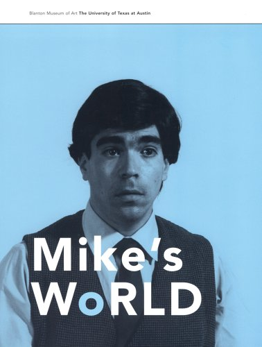 Mike's World: Smith, Michael and White, Joshua