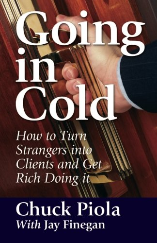 Going in Cold: Chuck Piola