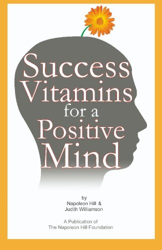 9780977146383: Success Vitamins for A Positive Mind: (over 700 Mind Conditioners)