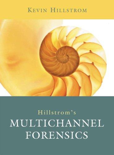 9780977148950: Hillstrom's Multichannel Forensics