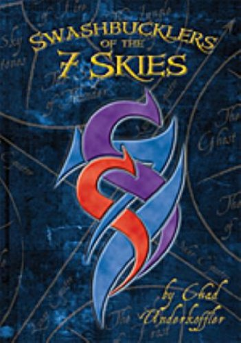 9780977153442: Swashbucklers of the Seven Skies
