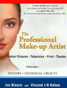 The Professional Make-Up Artist: Motion Pictures, Television,: Joe Blasco