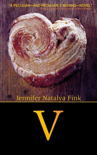 V: Fink, Jennifer Natalya