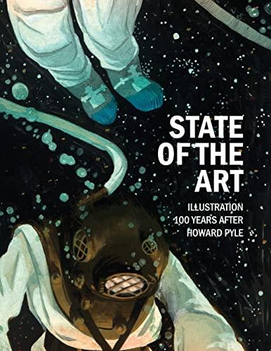 State of the Art : Illustration 100: David Apatoff