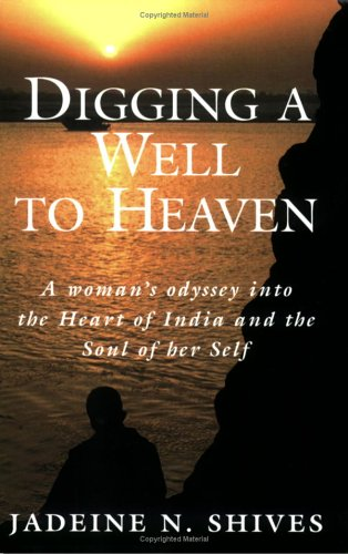 Digging a Well to Heaven: Shives, Jadeine N.