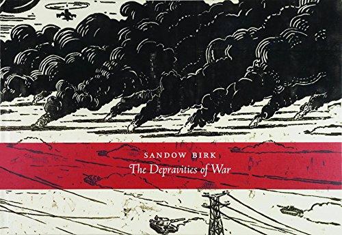 9780977169696: Sandow Birk: The Depravities of War