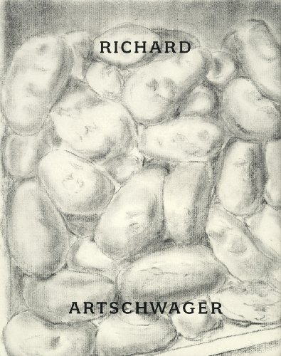 Richard Artschwager Objects As Images of Objects: Worth, Alexi