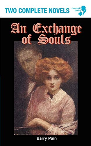 AN EXCHANGE OF SOULS / LAZARUS (Lovecraft's Library series)