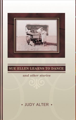 9780977179732: Sue Ellen Learns to Dance and Other Stories