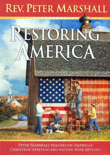 9780977181117: Restoring America