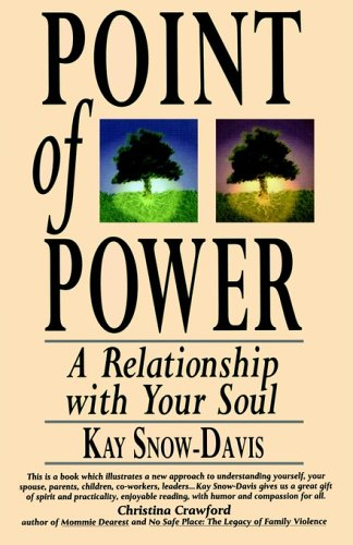 9780977195107: Point of Power: A Relationship with Your Soul