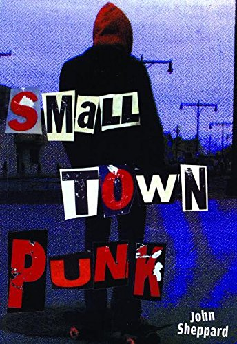 9780977197255: Small Town Punk