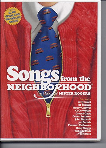 9780977200207: Songs From the Neighborhood (The Music of Mister Rogers)