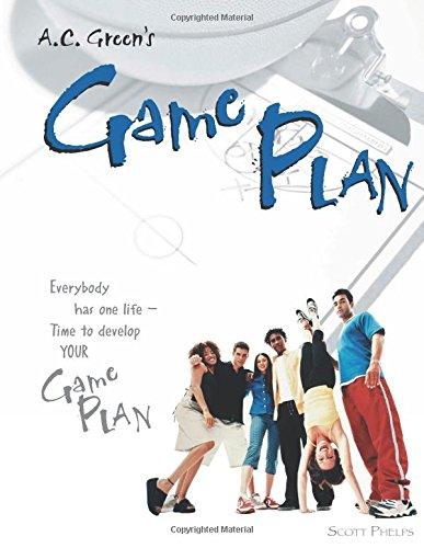 A.C. Green's Game Plan: Scott Phelps