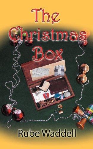 9780977204854: THE CHRISTMAS BOX