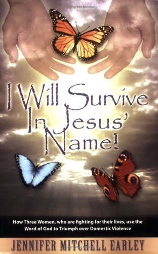 9780977205608: I Will Survive in Jesus' Name!