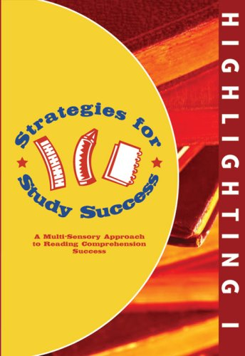 9780977211005: Strategies for Study Success, Highlighting I