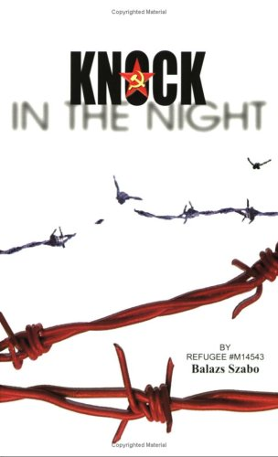 Knock in the Night: Balazs Szabo
