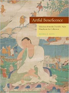 9780977213160: Artful Beneficence