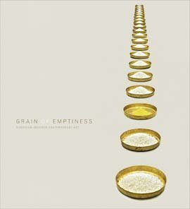 9780977213191: Grain of Emptiness: Buddhism-Inspired Contemporary Art