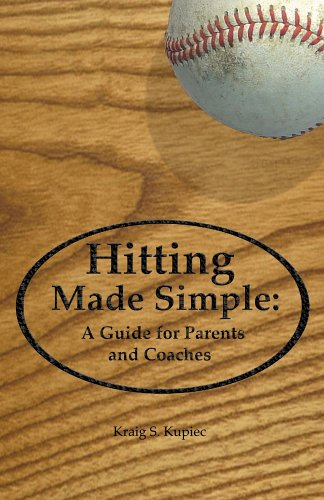 Hitting Made Simple: A Guide for Parents: Kraig S. Kupiec
