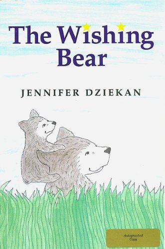 9780977223107: The Wishing Bear