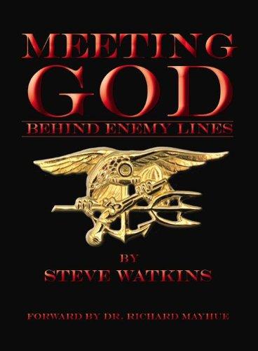 9780977226207: Meeting God Behind Enemy Lines
