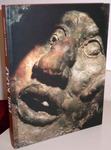 9780977226566: Emil Kazaz : Sculptures & Paintings