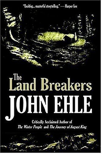 9780977228379: The Land Breakers