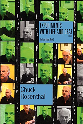 9780977229888: Experiments With Life and Deaf (The Loop Trilogy: Book Two)