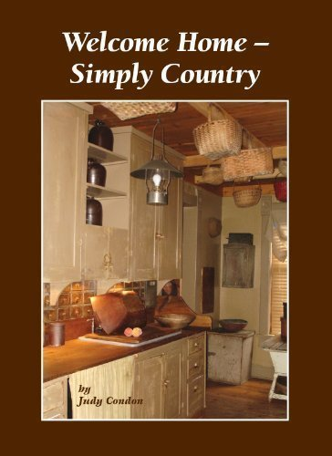 Welcome Home - Simply Country: Condon, Judy