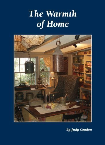 The Warmth of Home: Judy Condon