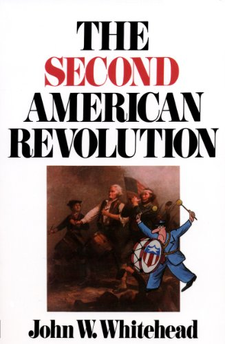 9780977233120: The Second American Revolution