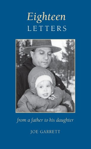 Eighteen Letters from a Father to His Daughter