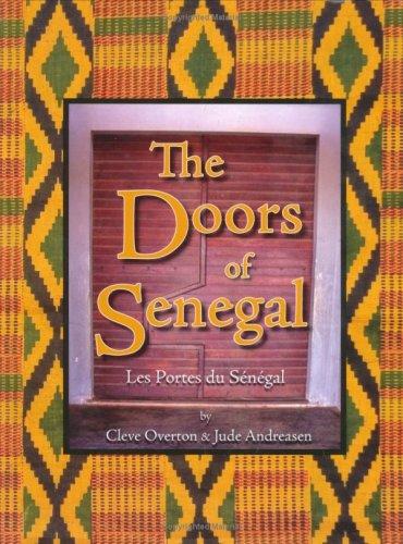 9780977239313: The Doors of Senegal: Les Portes du Senegal