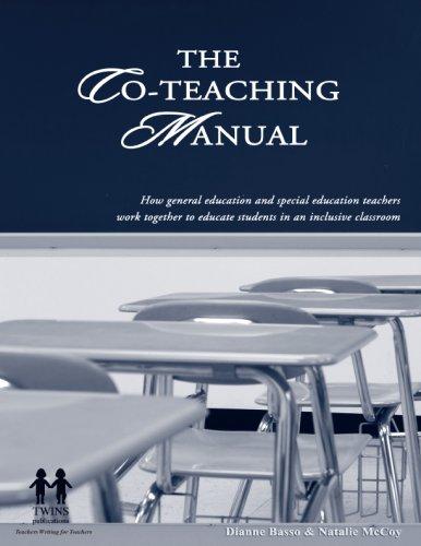 9780977240128: The Co-Teaching Manual