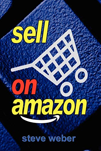 Sell on Amazon 9780977240647 If you are in business to sell consumer goods -- or you want to be -- you should be on Amazon.com.. Hi, I'm Steve Weber, publisher of Kindle Buffet, a daily list of free and discounted Kindle books. You can get a free subscription at KindleBuffet.com.  After you buy this book, head over to the Buffet and chow down! . More than 90 million customers shop at Amazon. As its global business booms, Amazon is inviting all sorts of independent sellers -- large and small businesses, individuals, and mom-and-pop shops -- to sell their merchandise right on Amazon. Whether you're just starting or already in business, you can boost your sales and profits by showing your wares on Amazon, the world's biggest store. Everything you need to start converting your items into cash is in this book by Steve Weber, one of the most successful and highly rated sellers in Amazon history: How to set up shop on Amazon and generate worldwide sales volume with no up-front cost, risk or advertising. Run your Amazon store from home, a warehouse or a walk-in store-or outsource everything to Amazon's fulfillment center. Find bargain inventory; target niche markets for big profits. Get tax deductions and write-offs for business use of your home. Use Amazon as a stand-alone business or a lead generator for an existing busines. Pay lower sales commissions on Amazon. Sell your inventions, crafts or intellectual property on Amazon. Guard against scammers and rip-off artists. Automate your business with easy-to-use toolsFROM THE TABLE OF CONTENTS: GET STARTED ON AMAZON SEE THE FOUR DEGREES OF AMAZON LIST AN ITEM ON MARKETPLACE DESCRIBE YOUR ITEM'S CONDITION RATE YOUR ITEMS' CONDITION SET YOUR PRICE SET SHIPPING LOCATIONS, OTHER OPTIONS SET QUANTITY AND SKU TAKE AMAZON PAYMENTS PAY FEES AND COMMISSIONS IDENTIFY YOUR PRODUCTS MANAGE INVENTORY SEARCH AND SORT YOUR LISTINGS REPRICE YOUR LISTINGS Q&A: HOW OFTEN SHOULD I REPRICE? EDIT YOUR LISTINGS RELIST YOUR ITEMS MANAGE INVENTORY THE SMART WA...