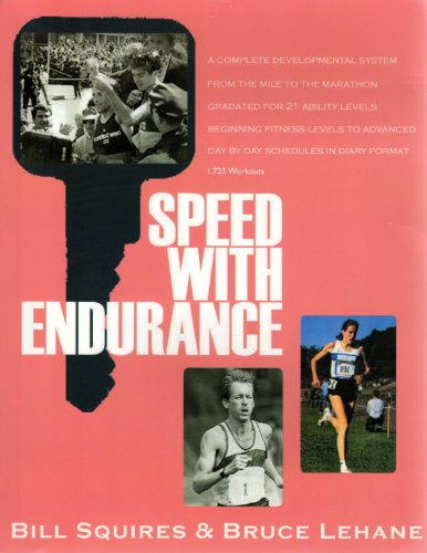 9780977250509: Speed With Endurance
