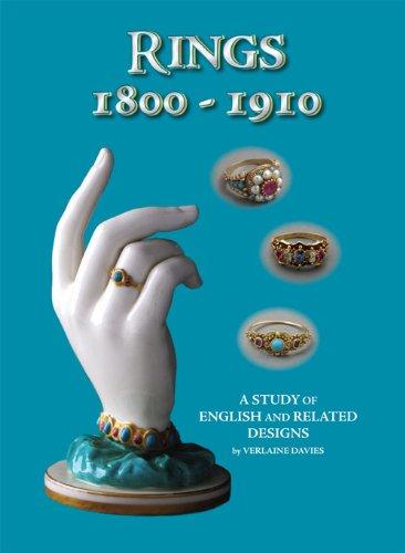 9780977261444: Rings 1800 - 1910