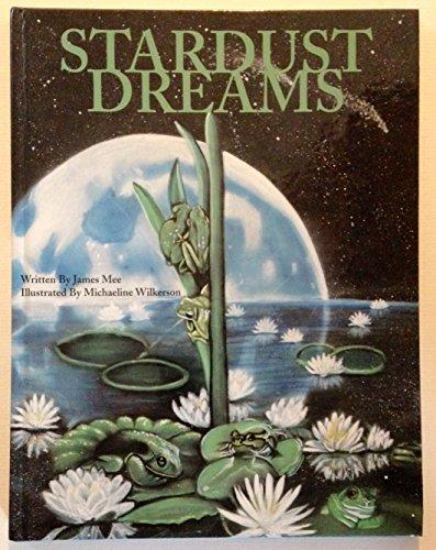 Stardust Dreams: James Mee