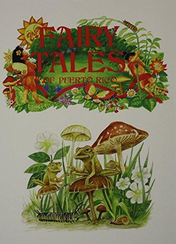 9780977262809: Fairy tales of Puerto Rico
